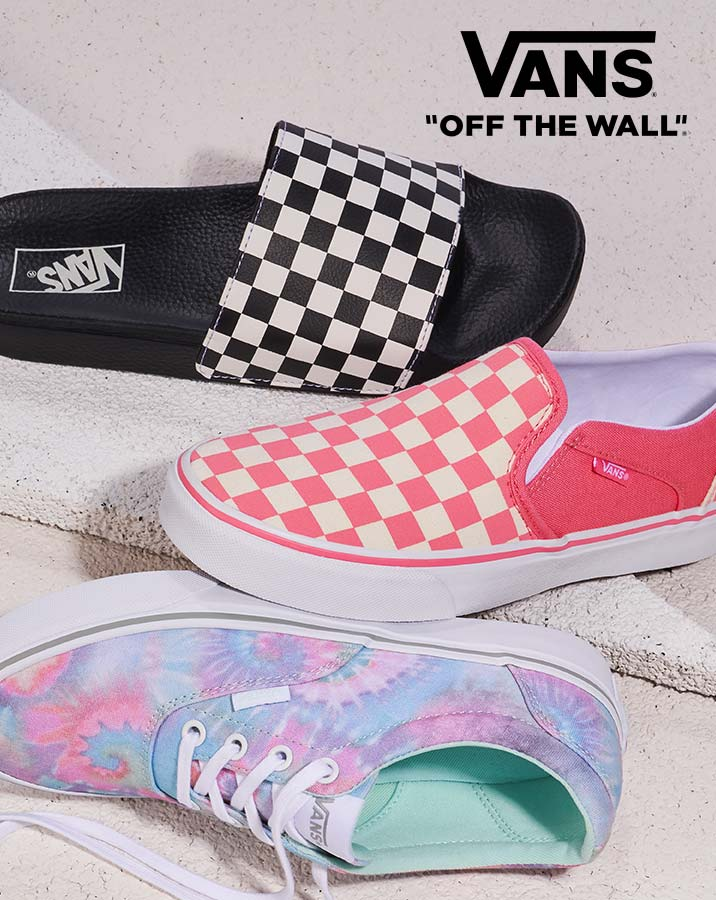 de2e890092 shop sneakers · assorted vans