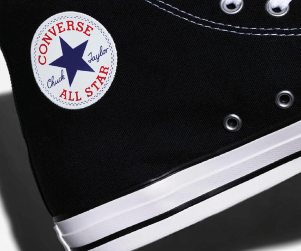 converse chuck taylor all-star emblem