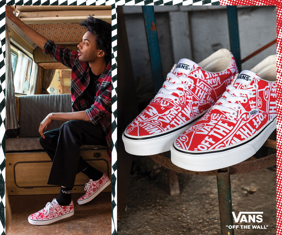men's doheny vans
