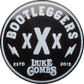 Luke Combs, Bootleggers Badge