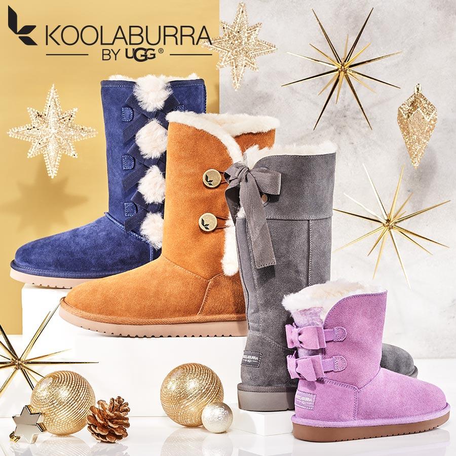 assorted koolaburra by ugg boots