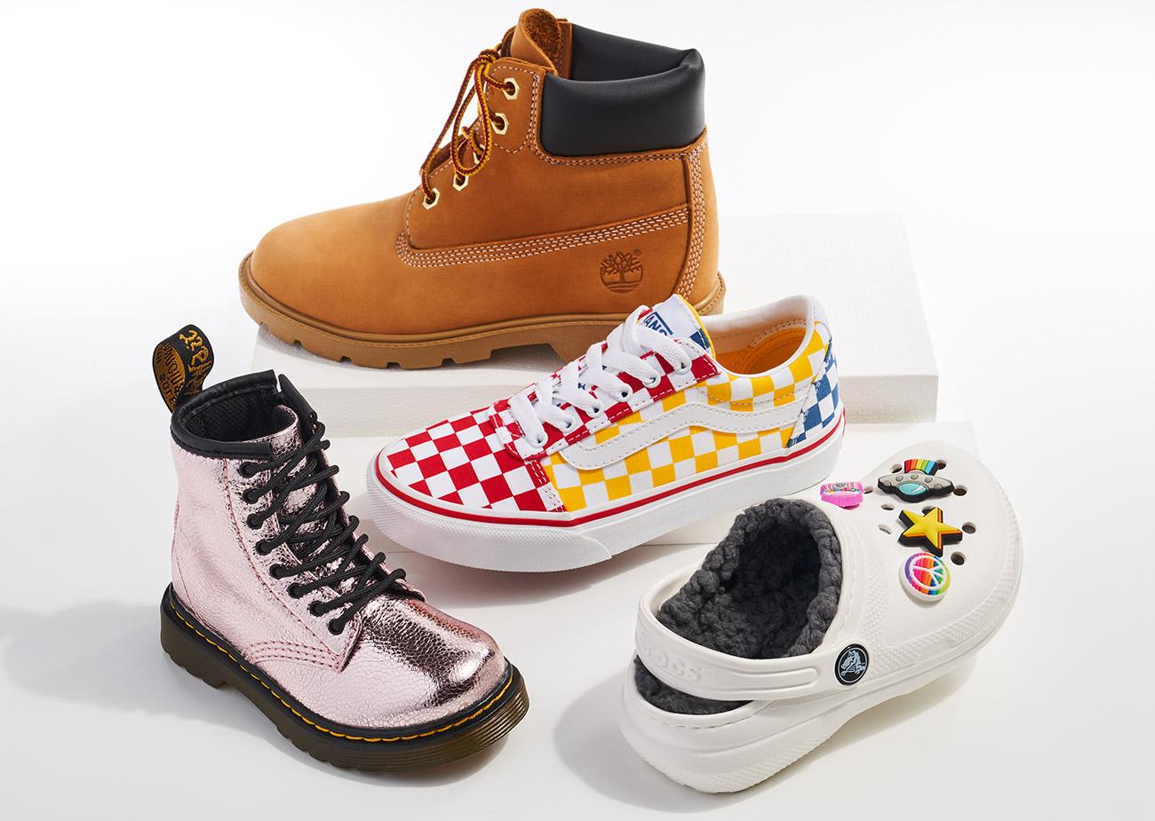 Kids Club: Become a Model   Rack Room Shoes