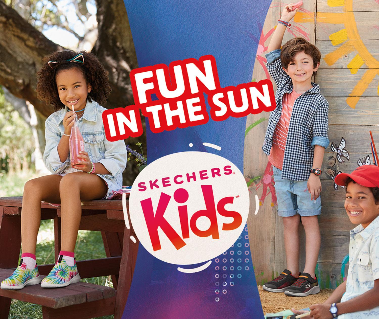 Skechers for Kids