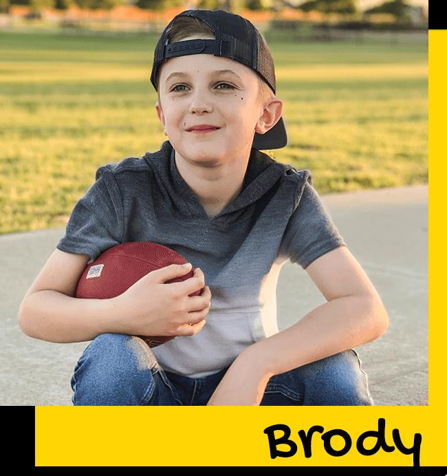 Real Kids: Brody