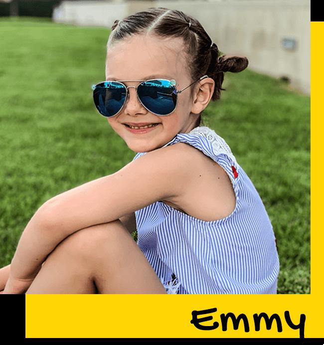 Real Kids: Emmy