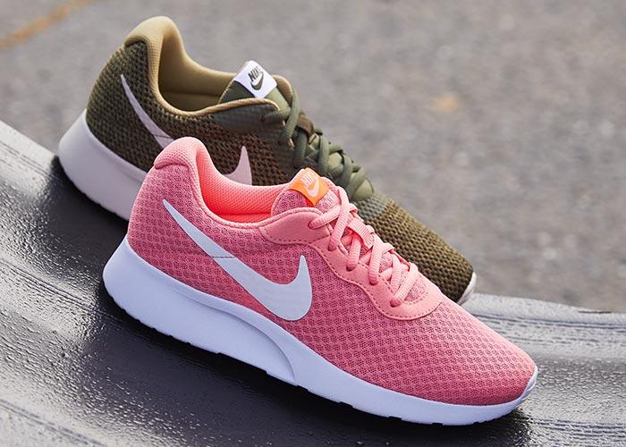 Nike Tanjun For The Family